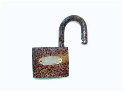 history of padlocks who invented padlock